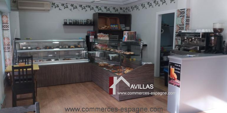 boulangerie a vendre-fonds de commerce-espagne-4COM15005SALA3