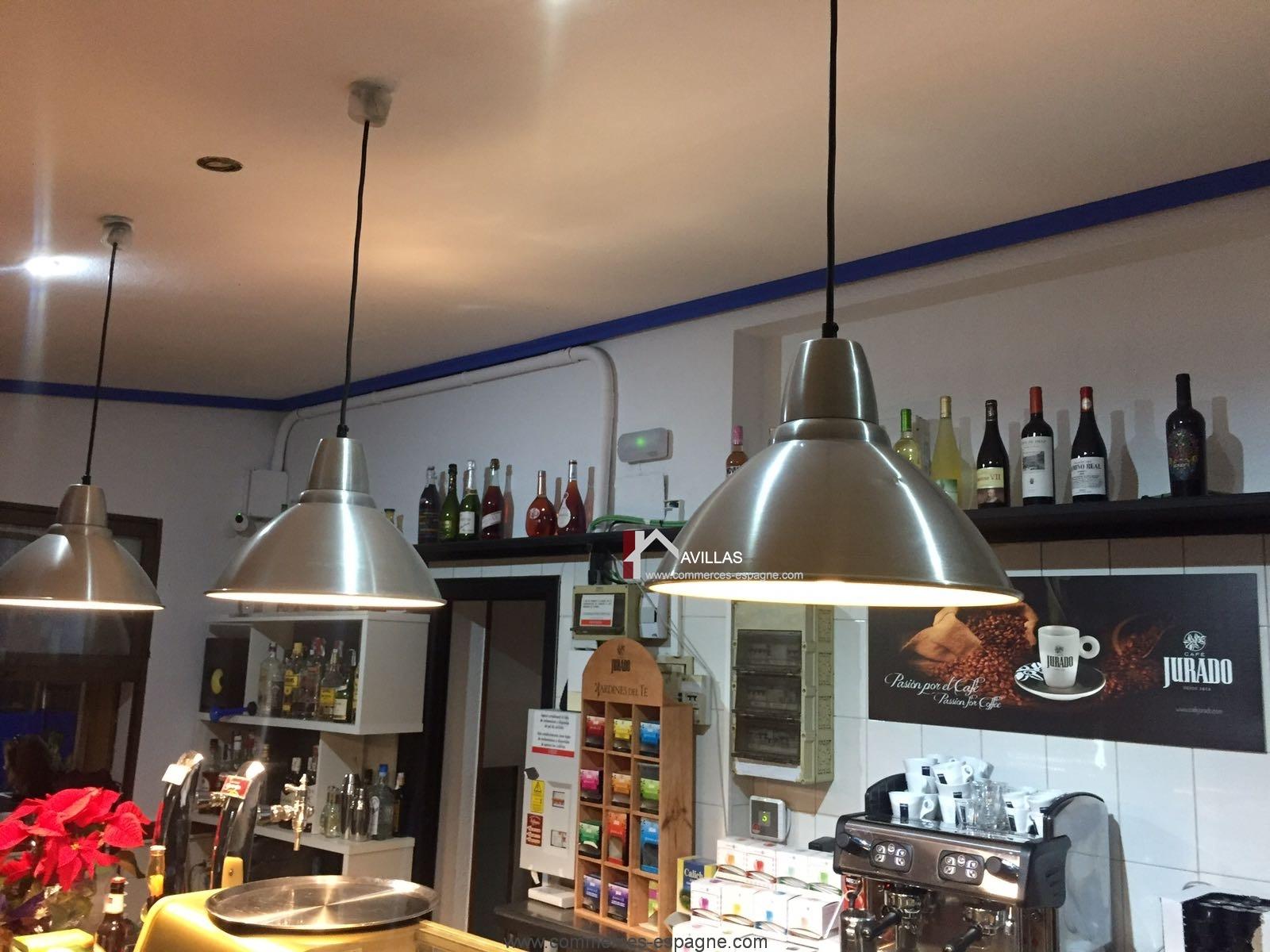 Benidorm, bar restaurant, Costa Blanca