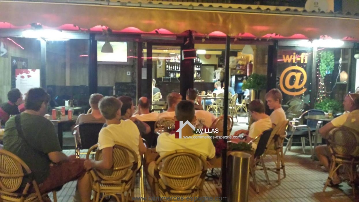Rosas, restaurant, bar tapas, Costa Brava