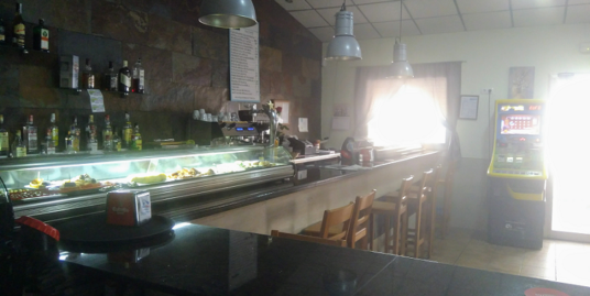 Torrevieja, Bar Restaurant, Costa Blanca