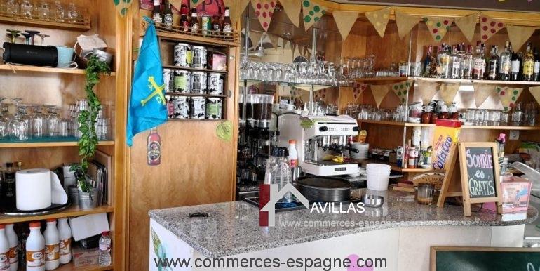 commerces-espgne-el-campello-com35034-cafétéria-bar