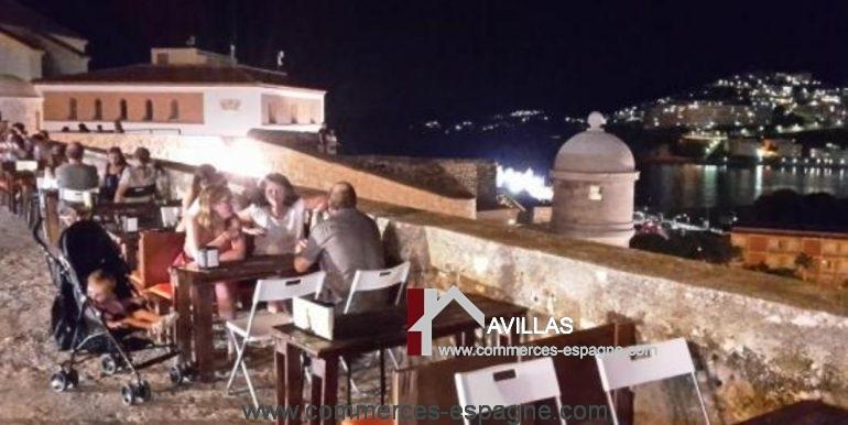 bar-restaurant-peñiscola-com17059-terrasse-nuit-2