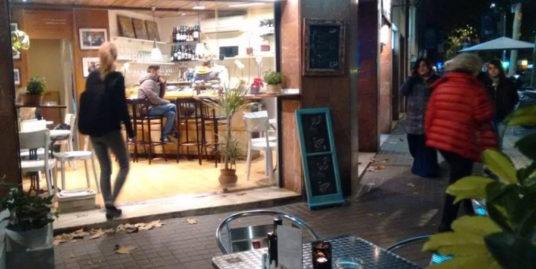 Barcelone, Bar Tapas, Cafeteria, centre ville