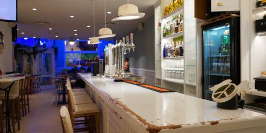 Tarragone, Bar Restaurant, Terrasse
