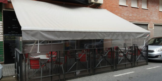 Torrevieja, Bar Tapas, Costa Blanca