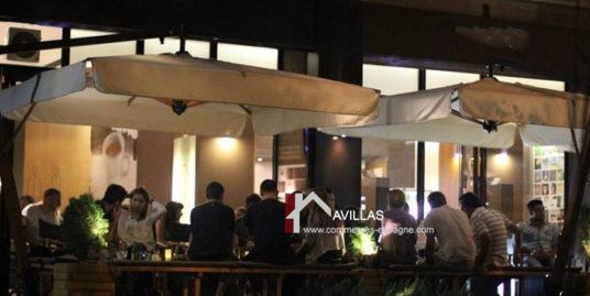 Albir, Cafeteria Bar Restaurant, Costa Blanca