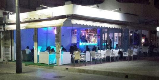 Benidorm, Bar Cocktails, Lounge, Cafeteria