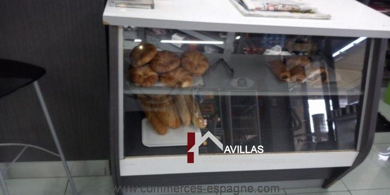 commerces-espagne-com35042-el-campello-cafeteria-equipement2