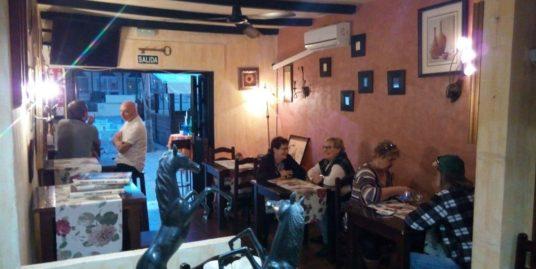 Fuengirola, Bar Restaurant, Costa del Sol