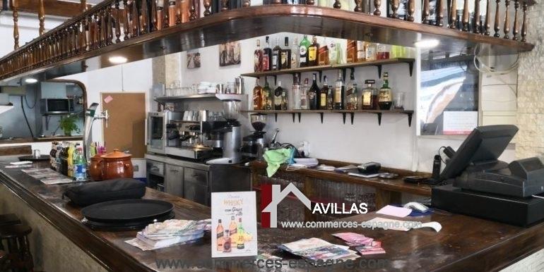 commerces-espagne-com35046-el campello-pizzeria-bar