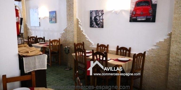 commerces-espagne-com35046-el campello-pizzeria-salle3