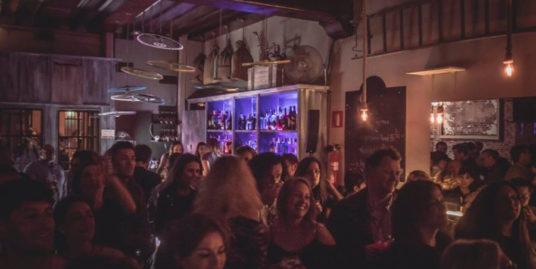Denia, Bar d'ambiance musicale