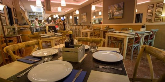 Javea, Bar Restaurant, Costa Blanca