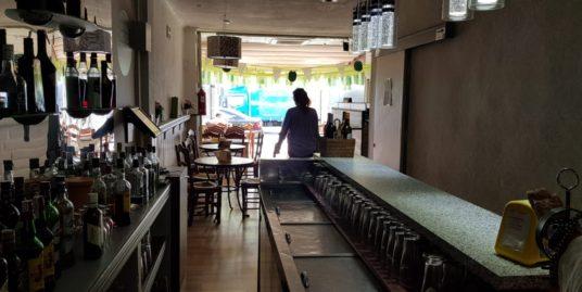 Benidorm Bar Cafeteria, Costa Blanca