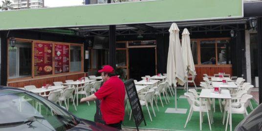 Benidorm Bar Tapas, Restaurant, Costa Blanca.