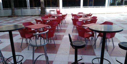 Benidorm Bar, Tapas, Cafeteria, Costa Blanca