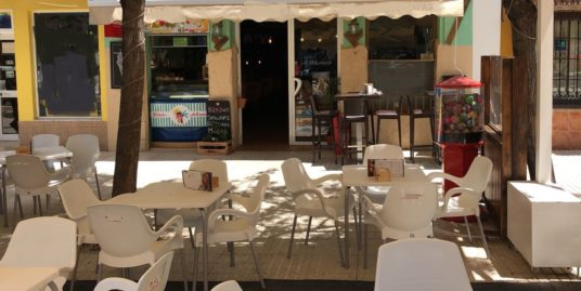 Estepona, Bar Restaurant, Costa del Sol