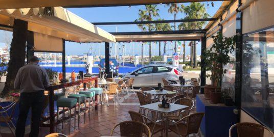 Estepona, Bar Cafeteria, Costa del Sol