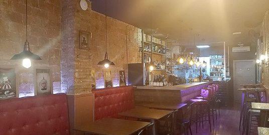 Barcelone, Bar à vins