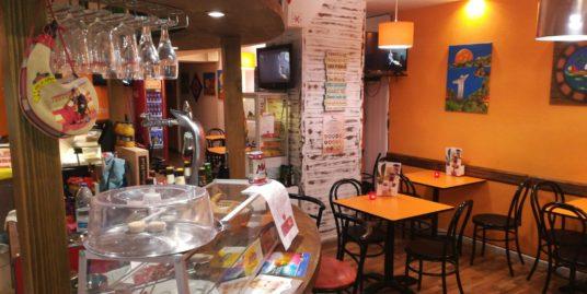 Torrevieja, Bar Tapas Cafeteria, Costa Blanca