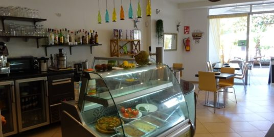 Estepona, Snack Bar, Costa del Sol