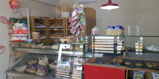 Alicante, boulangerie, pâtisserie, costa Blanca