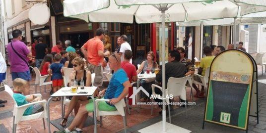 Estepona, Bar Tapas, Costa del Sol