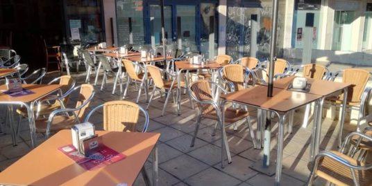 Benidorm, Bar Tapas, cafeteria, Costa Blanca