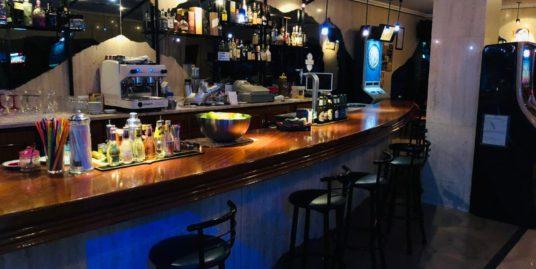 El Campello, Pub, Bar de nuit