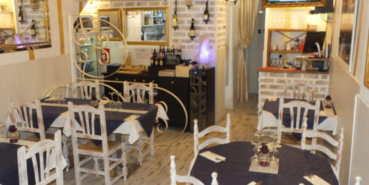 Benidorm, Bar Restaurant, Costa Blanca
