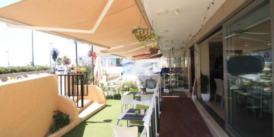 Calpe, Bar Restaurant, Costa Blanca
