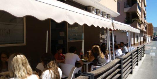 Alfas del Pi, Bar Restaurant, Costa blanca