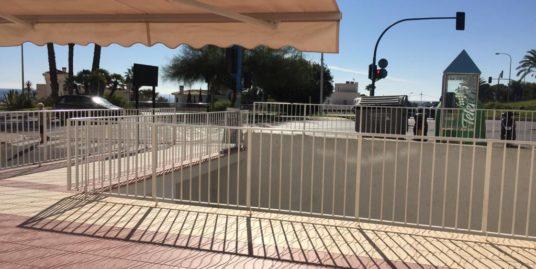 Alicante, Bar Cafeteria, Costa Blanca