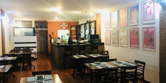 Denia, Bar Restaurant, Costa Blanca