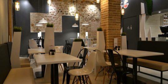 Denia, Bar, Cafeteria, Costa Blanca