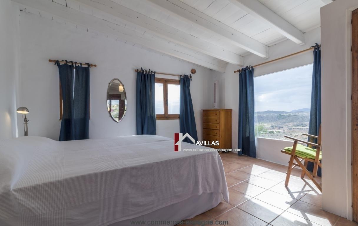 Mutxamel, Maison d'hôtes 7 chambres, Costa Blanca