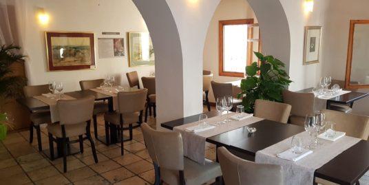Altea Restaurant, avec appartement, Costa blanca