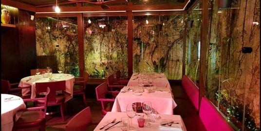 Sitges Bar Restaurant, Costa Dorada