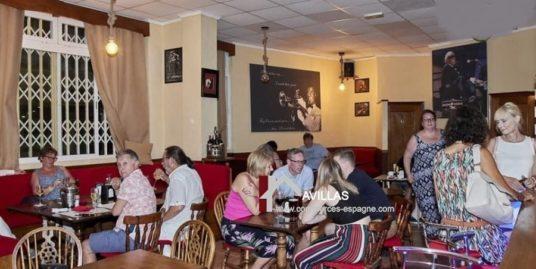 Torrevieja, Bar Cafeteria, Costa Blanca