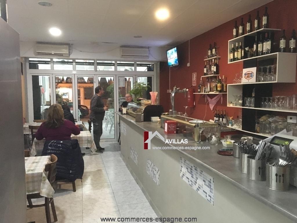 Benidorm Bar Restaurant, Costa Blanca