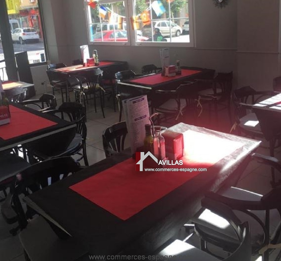 Torrevieja Bar, tapas, Restaurant, Costa Blanca