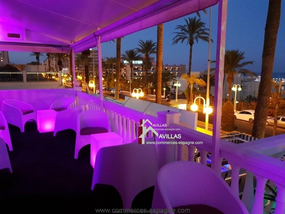 Benalmadena, Bar Cafeteria, Costa del Sol