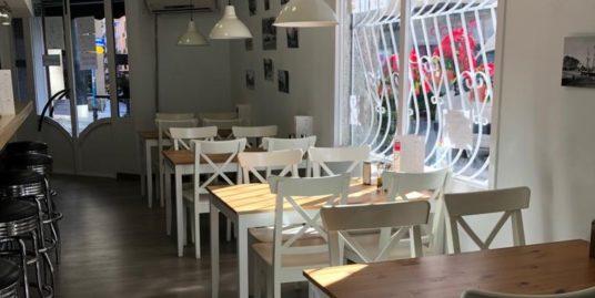 Alicante Bar Tapas, restaurant, centre ville