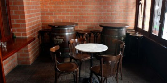 Valencia, Bar Tapas