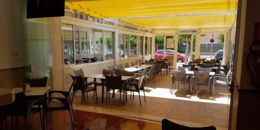 El Campello, Bar Pizzeria, Costa Blanca