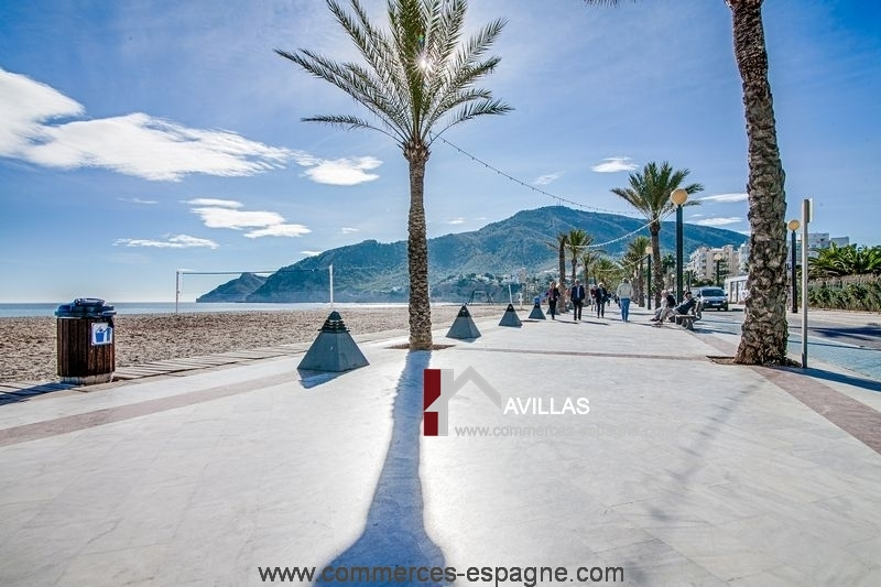 Albir, Bar Restaurant, Costa Blanca