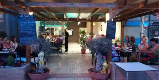 Albir, Bar Restaurant, Costa blanca