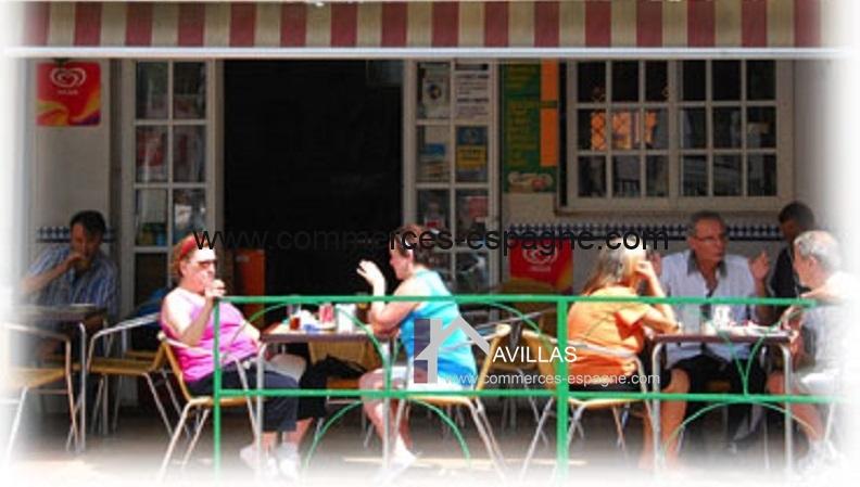Benalmadena Bar,Cafeteria, Costa del Sol