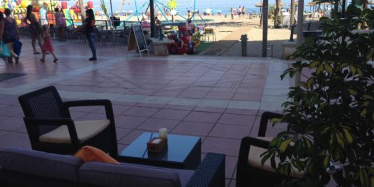 Estepona bar tapas avec cuisine, Costa del Sol