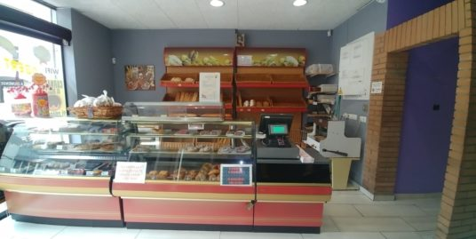 Rosas, Boulangerie, Pâtisserie, cafeteria, Costa Brava